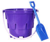 pail and shovel